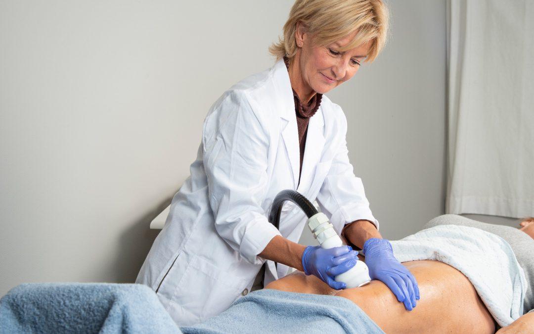 Hva er Cryoterapi og hvordan kan det hjelpe deg?